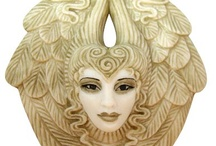 Laura Mears / I love this artist ! Gives me greats inspirations....