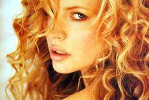 Femme Fatale / Actors who play parts as mysterious, seductive, and often destructive women.