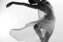 BEAUTY OF DANCE / by Scraptime @ Clearview Scraps