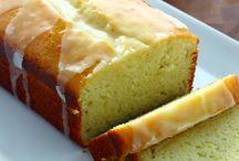 Cake baws