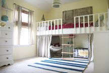 Ideas for a house....  / by Stephanie Adams