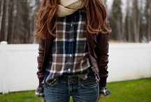 Outfit ideas/cute clothes