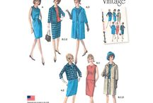Dress coat sewing patterns