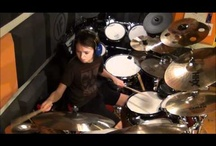 """Igor Falecki - young Polish drummer / Igor Falecki - drummer, is coming from a family of musicians from Gdańsk.He is learning in a music school.You Tube Igor's. Igor was born on the 8th of February 2002 in Gdańsk. His mother Sylwia has finished Music Academy in Gdańsk and is now a singer with Cappella Gedanensis. His father Artur is a bass guitarist. Now he is a guitarist with The glennskii's (Groovekojad) group. Igor's 7 years older sister is learning to play the violin in a music school. Playing on percussion is Igor's biggest passion. He got his first instrument in 2005 and in 2006,2007,2008 and 2009 he was announced as the best Drummer for """"Top Drummer"""" magazine in the """"New Hope"""" category.MEN OF THE YEAR 2009 in Germany. Since 2007 Igor is learning from the best drummer- DOM FAMULARO. Dom is one of the best teachers of young drummers in the world, for example he was working with B.B.King, Chuck Leavell from the Rolling Stones. Igor also had some lessons with David Garibaldi. He is playing for """"Tower of Power"""" and is said to be the most powerful drummer in the world. Igor's skills have been seen and heard by the biggest percussion production companies in the world like Sabian,Mapex,Vic Firth ,MusicInfo,and Roland. Company Vic Firth is a producer of sticks for drummers and is making special sticks with Igor's autograph. Every day Igor is playing with his father (bass),Dominik Bukowski (vibraphone),Irek Wojtczak ( sax). The young drummer is as well playing with,Michał Kusz, Michal Urbaniak,Jacek Królik.In 2009 played with Melvin Taylor in Chicago. Igor was also invited to the Frankfurt music fair where he was playing with the Klaus Hessler Trio and Pete York. Igor has also played in the:Mapex Drummer of Tomorrow,Drummer Carnival in Budapest,Expo Zaragoza,Menschen 2009,International Percussion Festival in Kraków, Festival Old Jazz Meeting,PFF in America Chicago, end Hong Kong. As seen on CNN, ABC, CBS, Asahi,ESTAR TV NY, NRK,MTV, Canal+, ORF,ZDF,RTL ARD,DW and been """