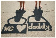 Father's Day / by Jessi Keefe