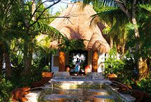 Travel to Mexico / Discover Spafinder Wellness 365's partner locations in beautiful, sunny Mexico!  / by Spafinder Wellness 365