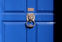 My Front Door / by Lani Espinosa-Blanco