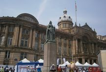 Birmingham in pictures / Enjoy the wonderful city of Birmingham with all its attractions, events, bars, clubs, restaurants....
