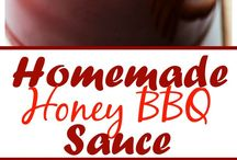 BBQ Sause
