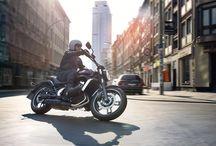 Kawasaki / Motocykle
