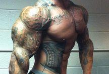 SPORT&FITNESS / Sport..bodybuilding..wellness