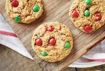 The Ultimate Cookie Guide / 'Tis the season for cookies! We're giving you the Ultimate Crisco® Cookie Guide: recipes and helpful tips that are sure to make the season sweeter. / by Crisco Recipes