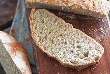 grains & breads / by Valerie Cimarossa