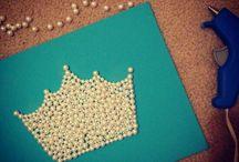 Theme Ideas - Pearl Pleasures