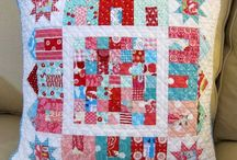 House Quilts / House quilts, cottage quilts, and other house quilt patterns / by FaveQuilts