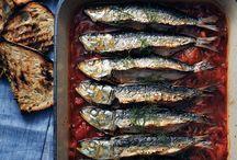 sardines / sardines