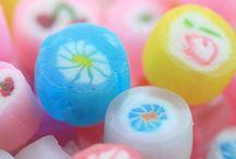 Candy / Bonbons et gâteaux