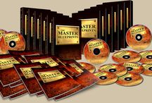 The Master Blueprints / Finally for the first time ever, the number one success book of all time has been updated, analyzed and explained in this brand new and ground breaking online video seminar that you can attend from the comfort of your own home 24/7 365 days a year....