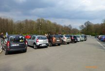 Dacia Klub Polska - scenic-forum.pl - SPOT 12 kwietnia 2014 roku - Katowice Muchowiec / Dacia Klub Polska - scenic-forum.pl - SPOT 12 kwietnia 2014 roku - Katowice Muchowiec