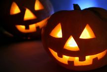 Fall & Halloween  / Fun crafts and recipes that celebrate Fall!