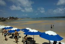 Praia Camurupim / Dream Beach so close to Natal