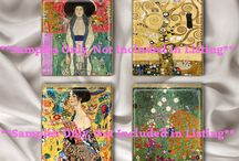"Digital Collage Sheets / Digital collage sheets from Etsy store Fantasygraphicimages (all one word) for digital scrapbooking, making jewelry and other digital arts & crafts.  **Visit my separate Pin Board on ""Digital Arts & Crafts"" for links for: supply sources, project ideas & tutorials (http://www.pinterest.com/pinkwitch/digital-arts-crafts).  Visit my Free Printable Collage Sheet blog for dozens of free printables (http://freecollagesheets.blogspot.com).   / by Nancy Thomas"
