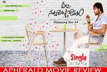 Pilla Nuvvu Leni Jeevitham Review, Rating / Pilla Nuvvu Leni Jeevitham Review | LIVE UPDATES | Pilla Nuvvu Leni Jeevitham Rating | Pilla Nuvvu Leni Jeevitham Movie Review | Pilla Nuvvu Leni Jeevitham Movie Rating | Pilla Nuvvu Leni Jeevitham Telugu Movie Review | Pilla Nuvvu Leni Jeevitham Story, Cast & Crew on APHerald.com