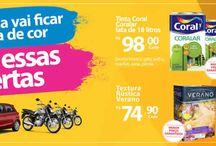 Liquida Feira Tintas - Sandro 75 3602-9175