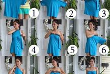 creative dress diy