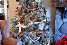 Christmas time to rejoyce~ / by Nancy Chafin