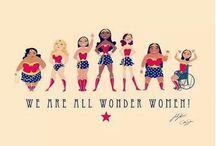 Womens' Day