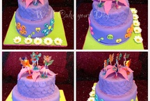 Winx Party / Party Ideas
