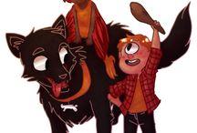 Percy team