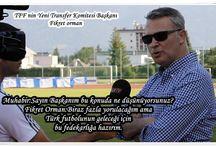 Beşiktaş /  Beşiktaş şampiyon olsun,maç kazansın,kupa kaldırsın diye tutulmaz.Beşiktaşlılık bir değerler manzumesidir. Süleyman Seba