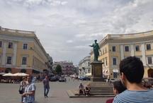 Odessa / Odessa life