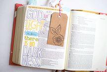 Bible Jnl 1 John