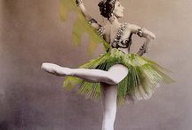 Ballet / by Claire Berchtold