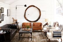 Living room / by Vickie