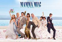 Mama Mia movie songs