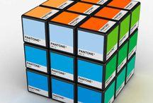 Rubik Cube and Rubik gadgets