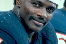 Walter Payton / by Chicago Bears Pro Shop