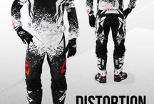 Collection 2014 / Our MX and BMX collection for 2014!