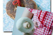 Matoppskrifter / Mat, syltetøy, dessert