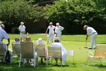 Active Older Adults / Outdoor activities that help elders maintain and increase their connection with nature