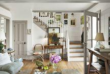 House // HH gray trim
