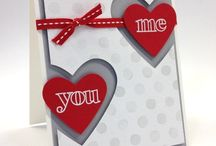 Cards - Valentine's