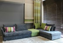 Καναπές Mezzo / Καναπές με διαχρονικό ύφος