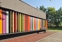 Kindergarten Facade