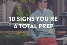 Total Prep / Clothing, accessories, and more for the complete prepster / by Nantucket Brand Clothing Co