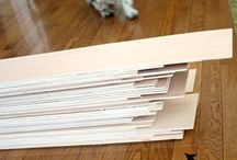 Home Reno DIYs / Projects for the home to DIY!